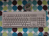 Apple Design Keyboard for Macintosh IIgs ADB Apple Desktop Bus Mac Vintage M2980