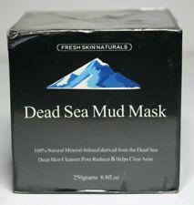Dead Sea Mud Mask Purifying Facial treatment 250g PR174 08