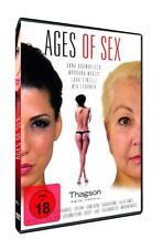 Ages of SEX - Erotik - Paarfreundlich - NEU & OVP - VÖ:01.12.17