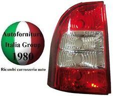 FANALE FANALINO STOP POSTERIORE SINISTRO SX FIAT STRADA 07>11 DAL 2007 AL 2011