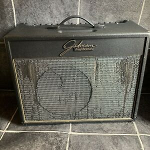 Johnson Amplification JT50 Mirage Guitar Amplifier
