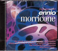 CD - FILM MUSIC BY ENNIO MORRICONE - B.O du film
