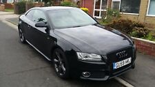 Audi A5 2.0 S line Special Edition