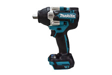 Makita Xwt18z 18v Brushless Cordless 4 Speed Mid Torque 12 In Impact Wrench