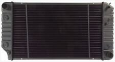 For Chevrolet G20 G30 GMC G2500 G3500 6.2 V8 1983-1991 Radiator APDI 8010217