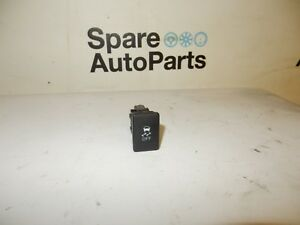 CITROEN C1 MK2 2014-20, TRACTION CONTROL SWITCH
