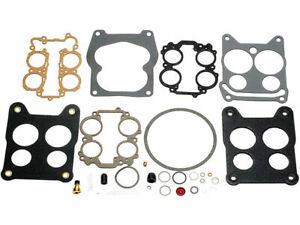 For GMC C15/C1500 Suburban Carburetor Repair Kit SMP 12527JM