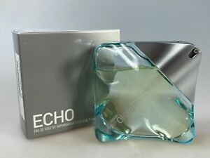 Davidoff Echo Eau de Toilette Spray 30ml