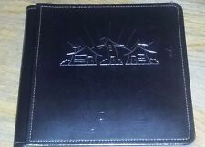 Creative Memories 8 x 8 PicFolio Home Embossed non expandable album w / pages