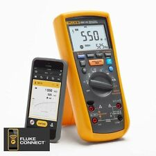 Fluke 1587 FC Insulation Multimeter mit Fluke Connect ** OVP **