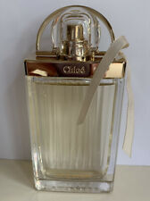 CHLOE LOVE STORY 2.5 Spray EAU DE PARFUM - NIB - 100% Genuine Tstr Bottle