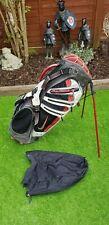 Nike Tour Stand/ Carry Golf Bag