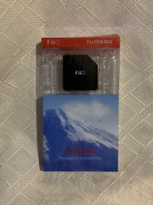 FiiO Fujiyama E06 - Headphone Amplifier BLACK