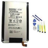 OEM EZ-30 EZ30  Battery for Motorola NEXUS 6 XT1103 XT1107 XT 1100 +TOOLS