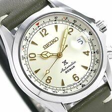 Seiko PROSPEX Alpinista SPB123J1 24 joyas 200M Reloj de Japón Garantía Int 'l