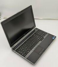 Dell Latitude E6530 Laptop i5-3340M 2.7Ghz 16GB 1TB SSD NVIDIA Gaming