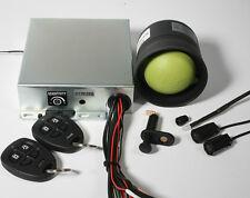 TOAD Ai606 THATCHAM CAT 1 CAR ALARM + the Lateset Toad Digital Tilt Sensor T-TS1