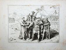Pompeius Enthauptung Kopf Julius Caesar Alexandria Fasces Rom Ägypten Pyramide