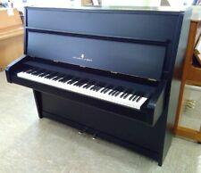 Klavier Steinway K, überholt und gestimmt - auch zur Miete!