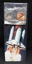 NEW NASA Columbia Space Shuttle Penny
