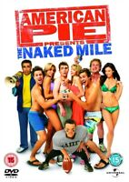 Neuf American Pie Presents - The Nue Mile DVD (8246201)