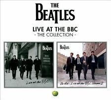 Live at the BBC: The Collection [Box] by The Beatles (CD, Nov-2013, 4 Discs, Universal)