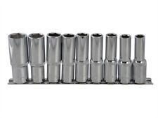 BlueSpot Tools 01541 Sistema De Toma Profunda de 9 Métrico 1.3cm Eje Cuadrado