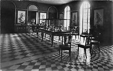 BR8015 Musee National de Malmaison Salle a manger  france