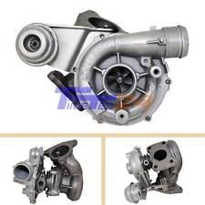 Turbolader CITROEN FIAT LANCIA PEUGEOT 2.0JTD HDI 80kW 109PS 713667-3 0375G0