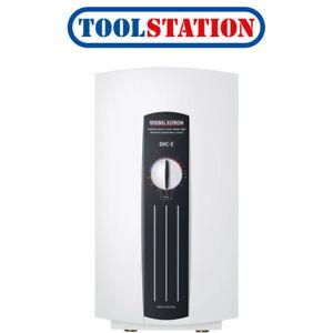 Stiebel Eltron Electronic Instantaneous Water Heater 9.6kW