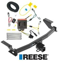 Reese Trailer Tow Hitch For 13-16 Mazda CX-5 w/ Wiring Harness Kit