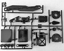 Tamiya 51530 D Parts (TT02/TT02B/TT02D/TT02R/TT02S/TT02T) - New