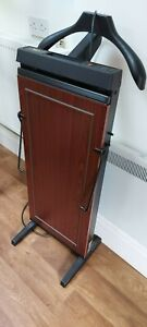 Corby 4400 Trouser Press used but operational