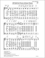 Christian Life Hymnal Accompanist Edition, Pages Only