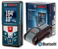 BOSCH DISTANZIOMETRO LASER GLM 50 C PROFESSIONAL Bluetooth MISURATORE DISTANZE