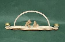 klöppeln Klöppelrahmen Rahmen Holz Holzrahmen Ring Kreis rund 19cm