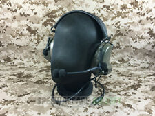 Z Tactical Peltor COMTAC II Type Noise Reduction Headset (OD) Z041-FG