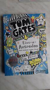 Tom Gates Eins - a- Ausreden