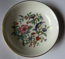 Aynsley fine bone china pin / trinket dish Pembroke design