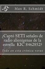 ¿Captó SETI Señales de Radio Alienígenas de la Estrella KIC 8462852? : Todo...