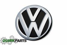16-17 VW Volkswagen Passat & 15-16 Jetta Front Grille Emblem 3G0853601BDPJ