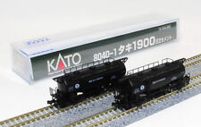 KATO 8040-1 N Scale Gauge Train WAGON TANK CITERNE TAKI 1900