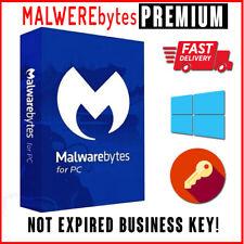 ✔️ Malwarebytes Anti Malware Premium 2020 Lifetime ✔️ Fast email delivery ⚡🔑...