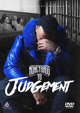 Moneybagg Yo 2020 Hip Hop Rap Music Video Dvd Future J Cole Kevin Gates Youngboy