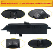 Master Window Switch For Mercedes Benz Sprinter & VW crafter From 2006 Onwards