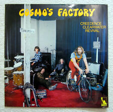 LP / CREEDENCE CLEARWATER REVIVAL / COSMOS FACTORY / RARITÄT / 1970 /