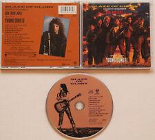 Jon Bon Jovi - Blaze of Glory (1990,Young Guns) Miracle, Never Say Die, Santa Fe