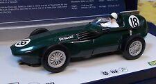 SCALEXTRIC 1/32 C3404A VANWALL VW1/56, SILVERSTONE 1956, #18, LTD. ED., NIB