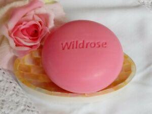 "Speick ""Wildrose"" Wellness-Seife 225g"