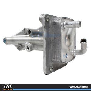 Engine Oil Cooler for 2007-2013 NISSAN Altima Sentra 2.5L 21300JA06A⭐⭐⭐⭐⭐
